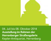 gisela rosenberger_ausstellung_Antiquariat Herrenberg