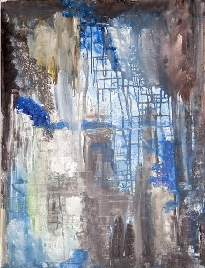 Das Schloss im Meer – Gisela Rosenberger