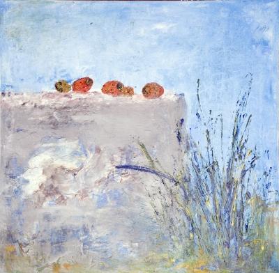 Gisela Rosenberger, Kaktusfeigen
