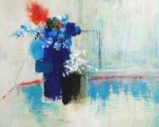 Stilleben–Malerei_Gisela Rosenberger